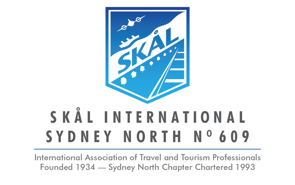 SKÅL INTERNATIONAL Sydney North